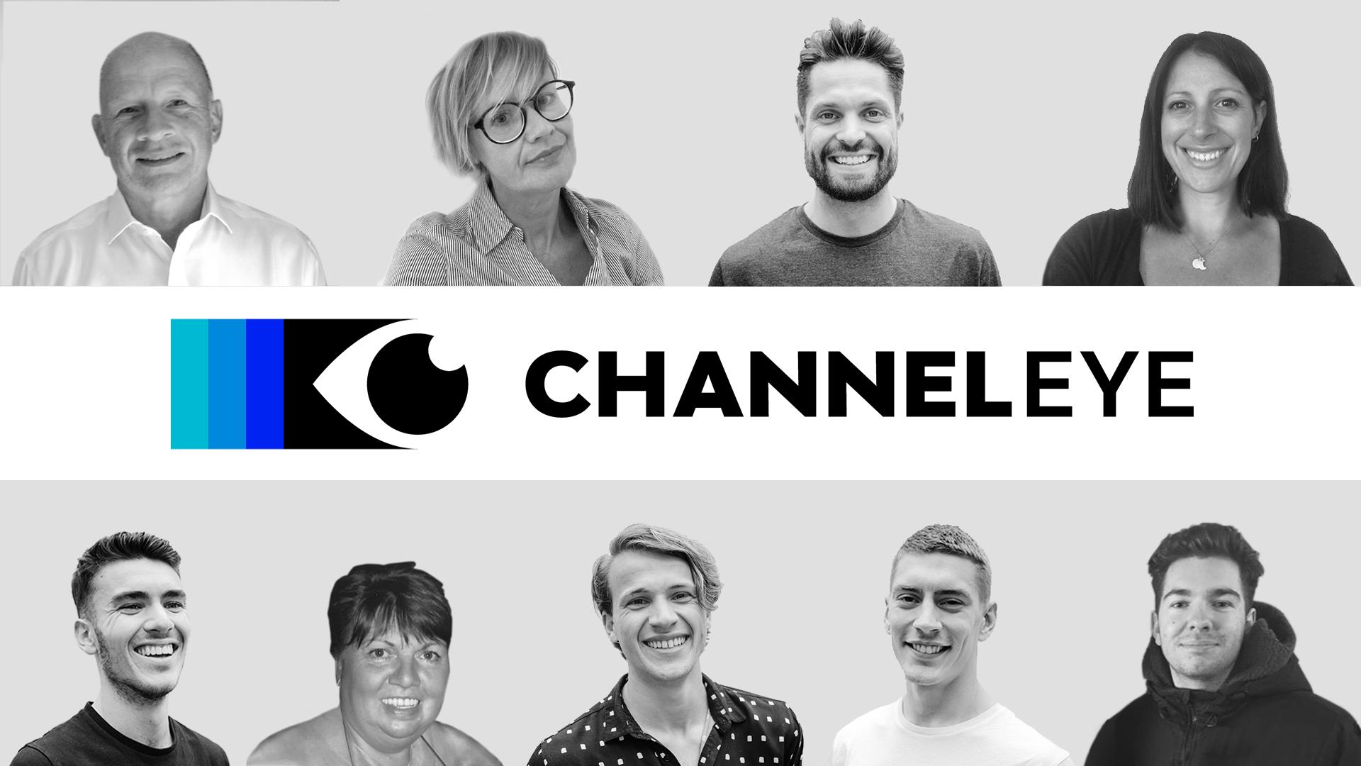 Channel Eye Team